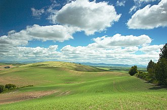 Clouds over hills in Steptoe, Washington Clouds over hills.jpg