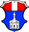 Coat of arms of Taufkirchen (Vils)