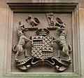 Coat of Arms, Belfast Castle - geograph.org.uk - 957786.jpg
