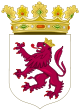 Coat of Arms of León.svg
