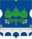 Rostokino縣 的徽記