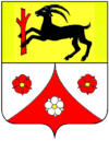 Coat of arms of Badia