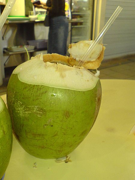 File:Coconut drink.jpg