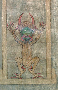 Codex Gigas - Wikipedia