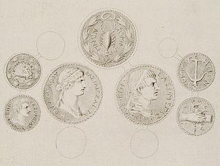 Julia Iotapa (daughter of Antiochus III) Queen of Commagene