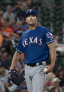 Cole Hamels American baseball player