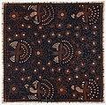 Collectie NMvWereldculturen, RV-847-26, Batikpatroon, 'Peksi kepet', voor 1891.jpg