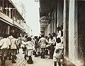 Collectie Nationaal Museum van Wereldculturen TM-60061928 Straatbeeld San Juan Puerto Rico fotograaf niet bekend.jpg