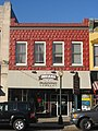 College Avenue, North, 121, Bloomington Courthouse Square HD.jpg