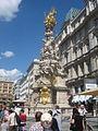 Coloana Ciumei din Viena4.jpg