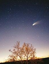 Comet Wikipedia