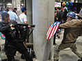 Comikaze Expo 2011 - the Punisher vs Captain America (6325368900).jpg