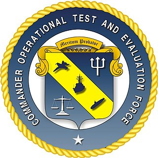 Operational Test and Evaluation Force