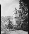 Community church, Methodist in denomination. Inland Steel Company, Wheelwright - NARA - 541423.tif