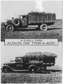 Comparison of amount of alfalfa hay grown with different types of fertilizer - NARA - 286152.tif