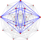 Complex polyhedron 3-3-3-3-3-one-blue-face.png
