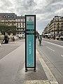 Compteur Vélos Passage Rue Rivoli - Paris IV (FR75) - 2020-09-30 - 3.jpg