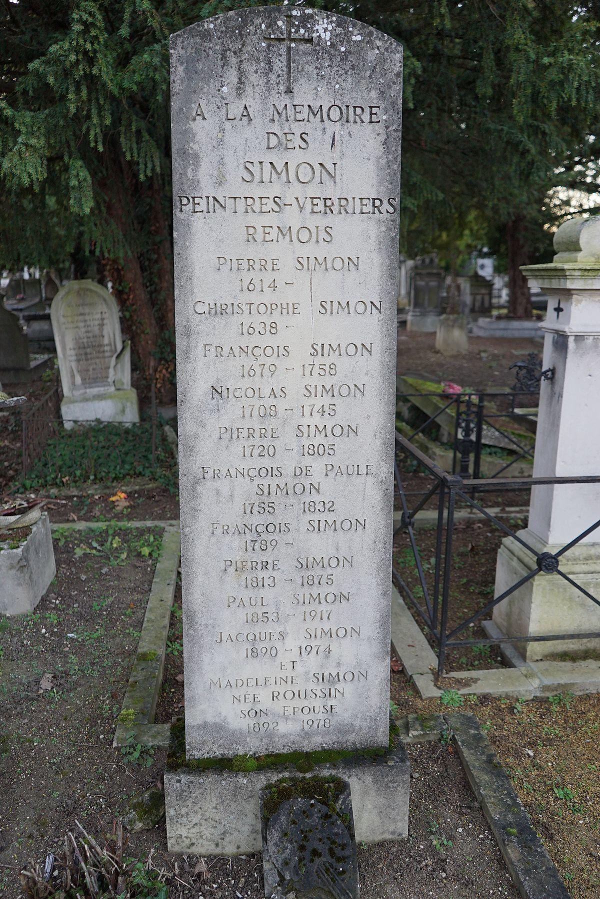 Jacques Simon Ma 238 Tre Verrier Wikip 233 Dia