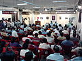Condolence Meeting to Benu Sen - Kolkata 2011-05-30 00339.jpg