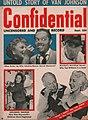 Confidential Magazine cover September 1954 - Billy Eckstine.jpg