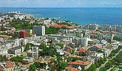 Constanța - belvedere