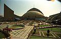 Convention Centre Complex - Science City - Calcutta - 1996-12-19 069.JPG