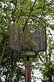 Copsale village sign, Copsale, Nuthurst, West Sussex, England.JPG