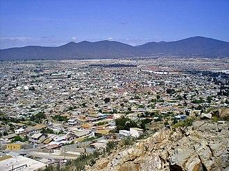 Coquimbo - Image: Coquimbo
