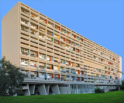 Corbusierhaus (Berlin) (6305809373)
