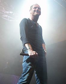 Corey Taylor - Wikipedia