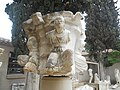 Corinth, Greece Sculpture (5986591517).jpg