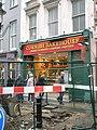 Cornish Bakehouse in James Street - geograph.org.uk - 1023248.jpg