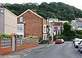 Cornwall Place, Mumbles - geograph.org.uk - 1493435.jpg