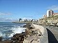 Costa de Mar del Plata, desde el Torreon - panoramio.jpg