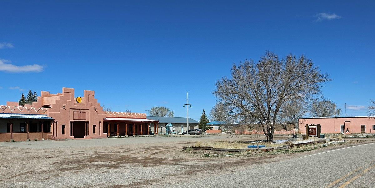 Costilla New Mexico Wikipedia
