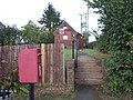 Cotheridge Telephone Exchange - geograph.org.uk - 55319.jpg