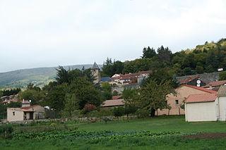 Courniou Commune in Occitanie, France