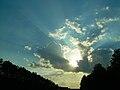 Crepuscular rays 02.JPG
