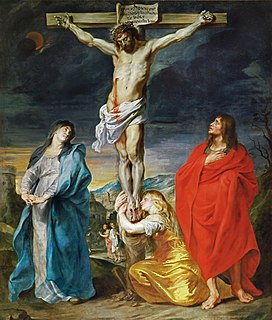 painting by Anthony van Dyck