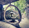 Cuadratura del círculo, Xilitla (9130796952).jpg