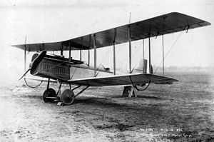 Curtiss Model R - Curtiss R-4L