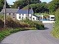 Cwmsychbant village, Llanwenog - geograph.org.uk - 892504.jpg