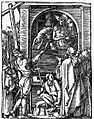 Dürer - Small Passion 19 - Ecce Homo.jpg