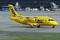 D-BADA - J328 - Aero-Dienst