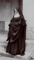 D. Adelaide de Löwenstein-Wertheim-Rosenberg, na Ordem Beneditina após enviuvar.png