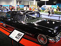 D23 Expo 2011 - Walt Disney's Limousine (6064386906).jpg