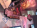 DDR Ultramix 4 and DDR SuperNova at E3 20060510.jpg