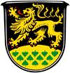 Coat of arms of the Samtgemeinde Dransfeld