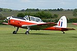 DHC-1 Chipmunk 22 'WK642 - 94' (G-BXDP) (31585208234).jpg