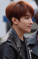 DK going to a Music Bank recording in March 2018 02.png
